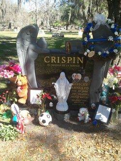 arnulfo crispin 1986 2011 find a grave memorial