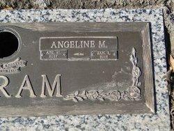Angeline M. <i>Dick</i> Ingram