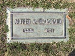 Alfred Augustus Blanchard