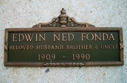 Edwin Ned Fonda