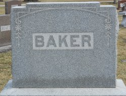 Louis Karl Baker