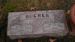 Earl Ludwig Bucher