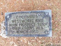 Columbus Westmoreland