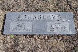 Frank Earnest Beasley