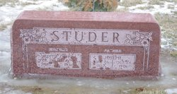 Joseph Joe Studer