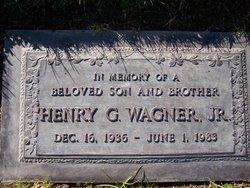 Henry Garcia Wagner