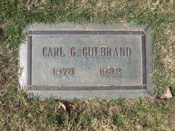 Carl Georg Gulbrand