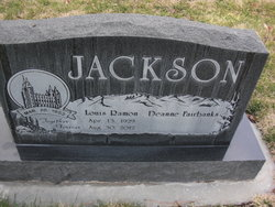 Louis Ramon Jackson