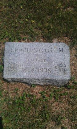Charles G. Griem
