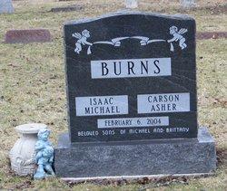 Carson Asher Burns