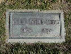 Nelle <i>Taylor</i> Fertig