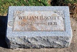 William Henry Scott
