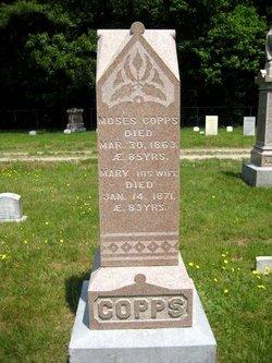 Polly Green Mary <i>George</i> Copps