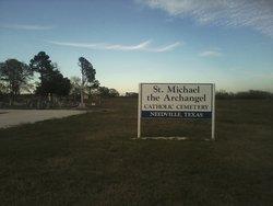 Saint Michael the Archangel Catholic Cemetery