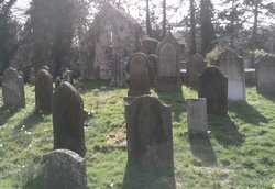 Old St. Mungo Kirkyard