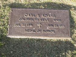 Carl Russell Adams
