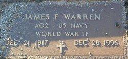 James F. Warren