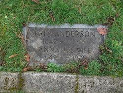 Anna Charlotte Anderson