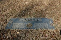 Irene <i>Smith</i> Simmons