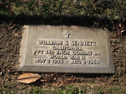 William S. Sennett