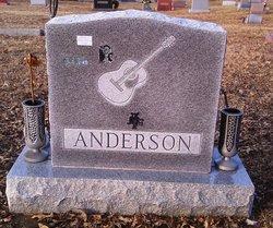 Sean Christian Sean Anderson