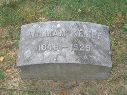 William Kempf