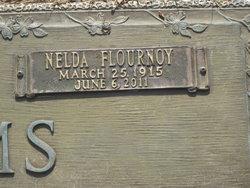 Nelda <i>Flournoy</i> Adams