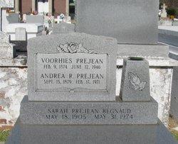 Andrea <i>Richard</i> Prejean
