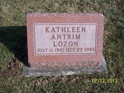 Kathleen Lozon
