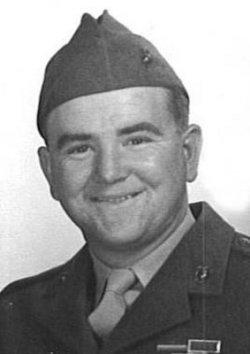 Ralph Edward Adams