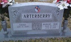 Robert Eugene Arterberry