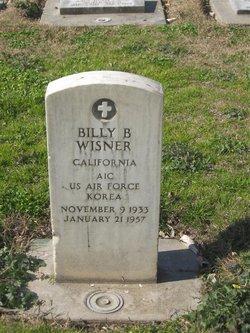 Billy B. Wisner
