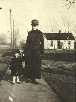 Margaret Anne <i>Stevens</i> Gorman