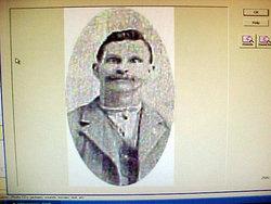 Samuel Harbour, Sr