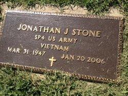 Jonathan J Stone