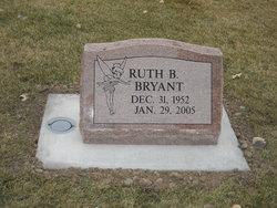 Ruth Bassett Bryant