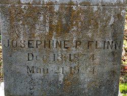 Parthena Josephine <i>Williams</i> Flinn