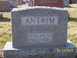 Oscar Antrim
