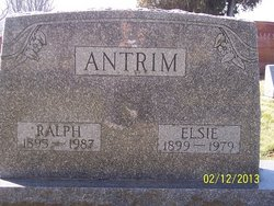 Ralph Antrim