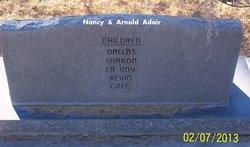 Nancy Ester <i>Black</i> Adair