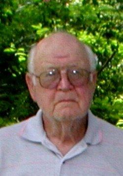 Albert Clopton A.C. Saffold, Jr