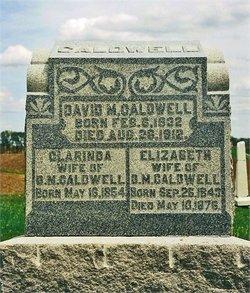 David Milton Caldwell