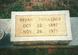 Walter Bryan Thrasher