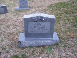 Maude N Morgan