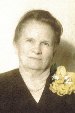 Alitha May Letie <i>Kennedy</i> Tettleton