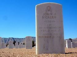 John J. Bickley