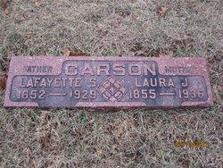 Lafayette S. Carson