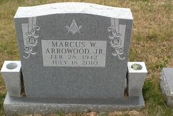 Marcus Waverly Mark Arrowood, Jr