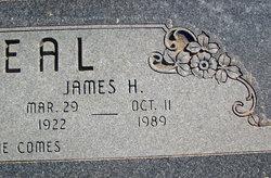 James Harvey O'Neal, Sr