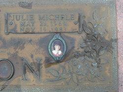 Julie Michele Glisson